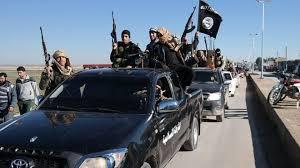'IŞİD bölgede yeniden canlanıyor'