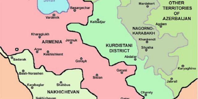 "Video | Kurdistan'a Sor ""Kızıl Kürdistan"""