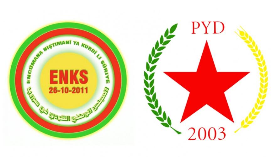 """""""Başkan Mesud Barzani'nin de toplantıda olmasını istiyoruz"""""""