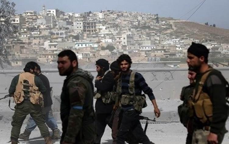 Li Efrînê dest danîn ser du malan, li Ezazê jî malbatek tevî zaroka derguşê revandin