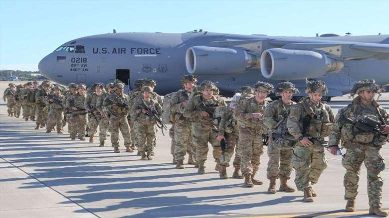 Hevpeymaniya Navdewletî erka xwe ya li Iraqê guhert