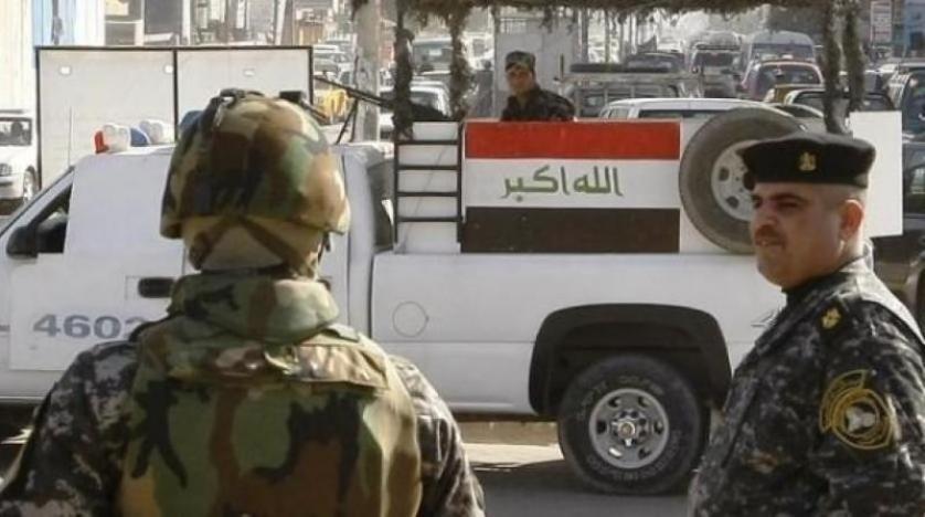 DAIŞê li Xaneqînê êrîşê hêzên Iraqî kir: 1 kuştî, 4 birîndar