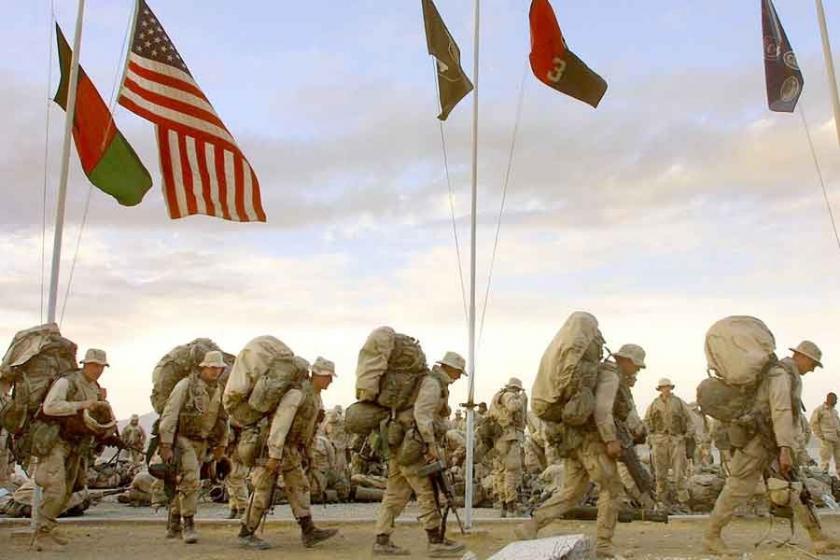 Ji Amerîka biryara Afganistanê: Heta meha Mijdarê…