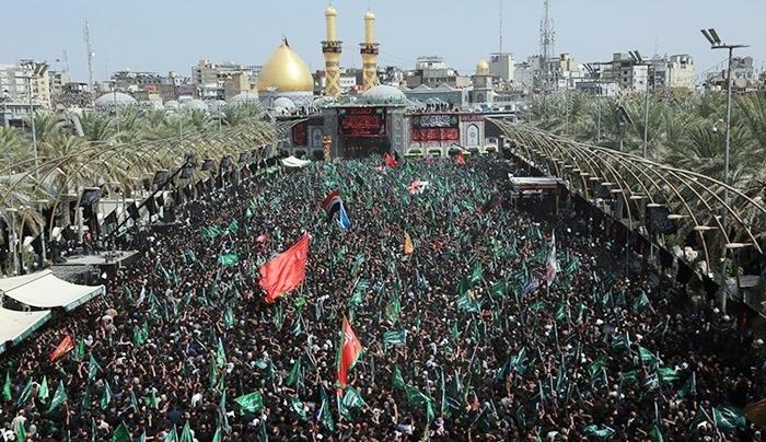 Iraqê beşdariya hecîyên Îranê bo merasîma Aşûrê qedexe kir