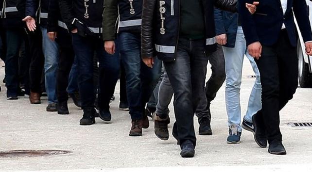 Di çarçoveya lêpirsîna Kobanî de biryara girtina 82 kesan hat dayîn