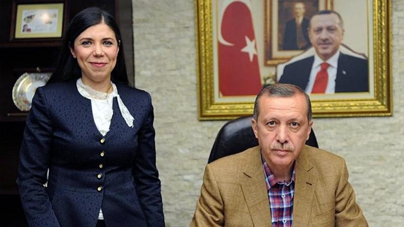 Parlamentera berê ya AKPê yekser got; Bila Tirkên Uygur li bajarên Kurdan werin bicihkirin
