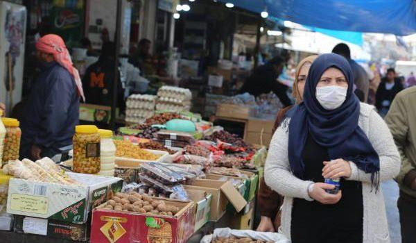 Li Rojavayê Kurdistanê 121 kesên din tûşî vîrusa Koronayê bûn