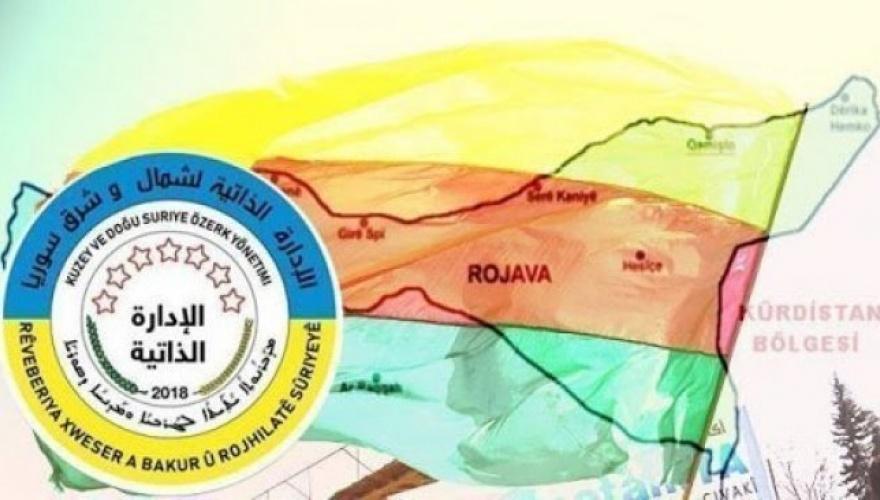 Li Rojavayê Kurdistanê 6 kesên din bi Korona ketin