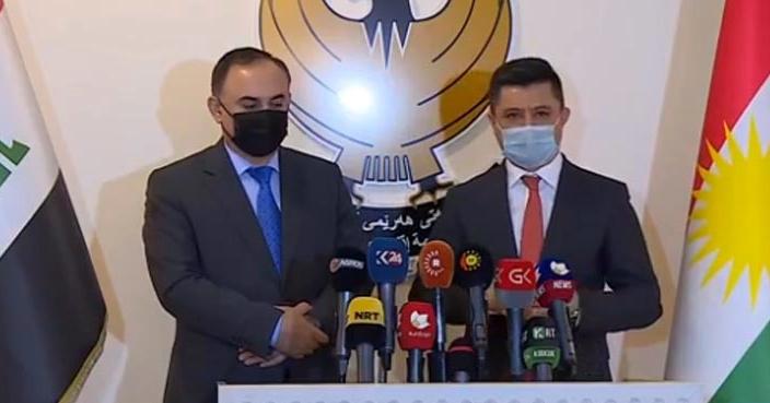 Xalid Şivanî: Cîbûrî ji bo dagirkirina zeviyên Kurdan hêsankariyê dike