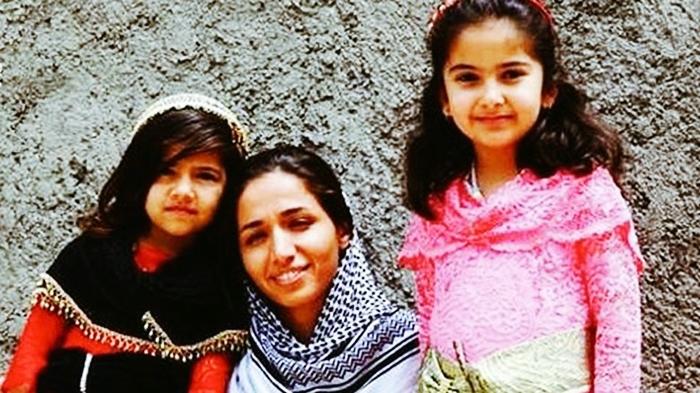 Mafnasên Kurdistanê banga betalkirina cezayê Zara Mihemedî kir
