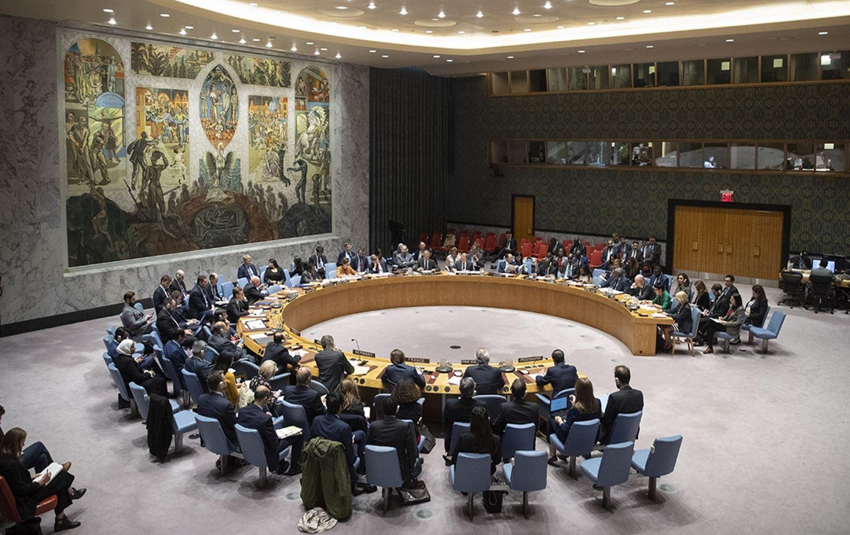 NY: Azerbaycan û Ermenîstan bila demildest şer rawestînin