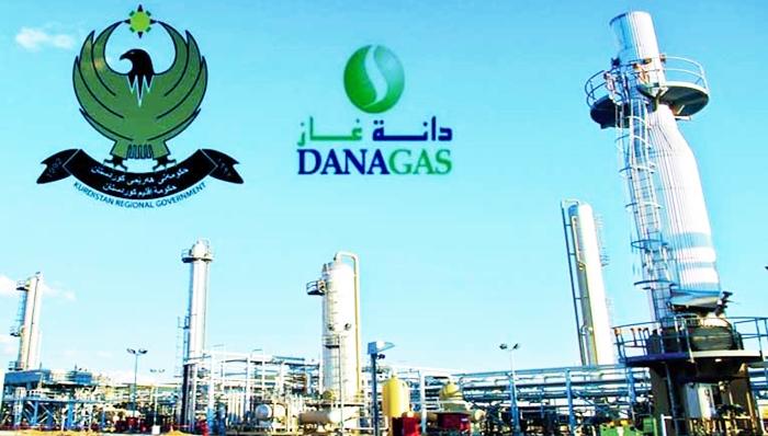 Dana Gas a Îmaratî hilberîna li Herêma Kurdistanê zêde dike