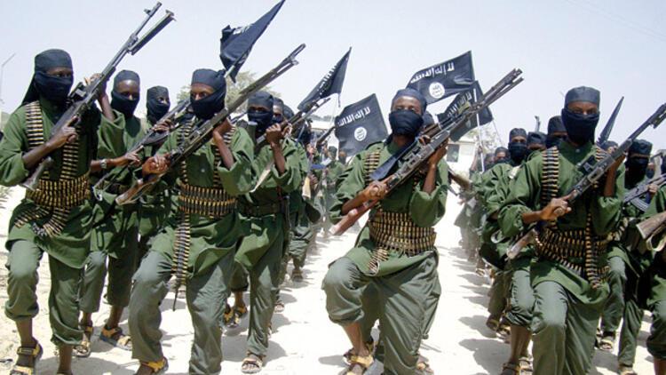 Bi operasyonekê 8 çekdarên El Şebabê hatin kuştin
