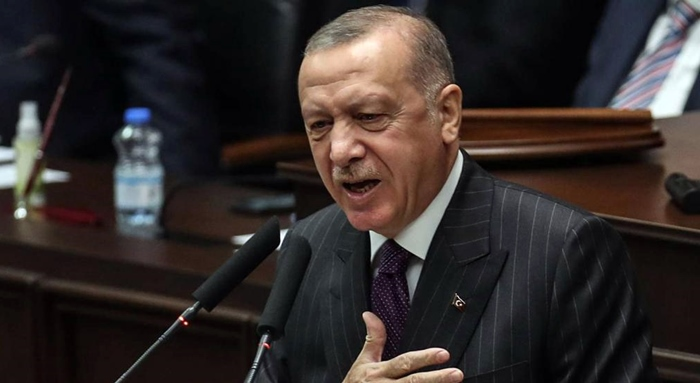 Erdogan: Pirsa Kurd çi ye ya? Me çareser kir…