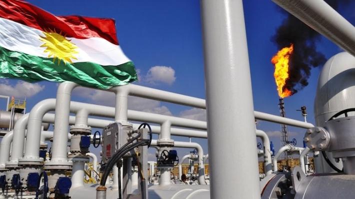 Dana Gasê di hilberîna gaza Kurdistanê de rekor şikand