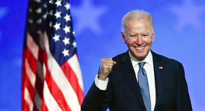 Joe Biden roja Sêşemê beşek ji rêveberiya xwe eşkere dike