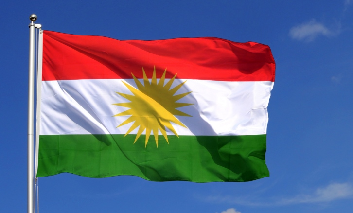 Şêx Şamo: Li gorî rêkeftinê wê li Şingalê Ala Kurdistanê jî bê bilindkirin