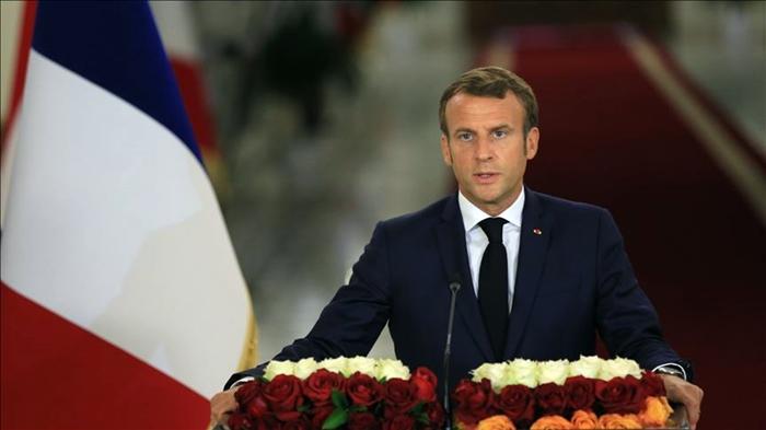 Macron diçe cihê êrîşa li bajarê Nice