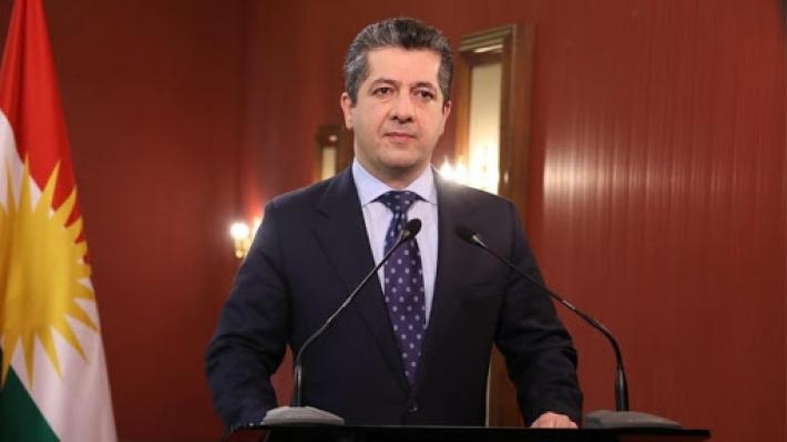 Mesrûr Barzanî: Em bi awayekî cidî li ser veberhênana cotkariya Kurdistanê kar dikin