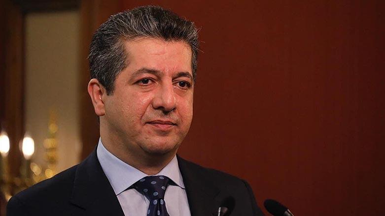 Mesrûr Barzanî: Armanca me ji bo zarokên Kurdistanê perwerdehiya herî baş e