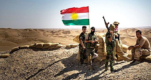 PKKê li Akrê bi roketan êrîşî hêzen Pêşmerge kir, lê Pêşmerge bersiva wan neda