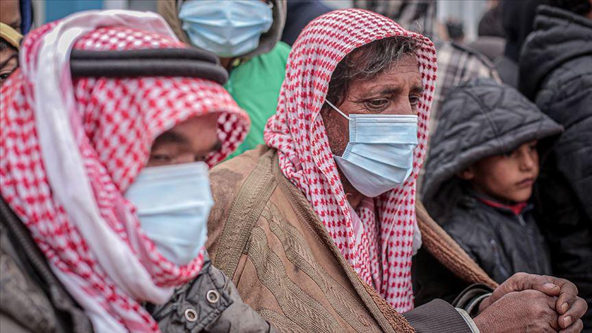 Amarên dawî yên vîrusa Koronayê li Sûriyê hat ragihandin