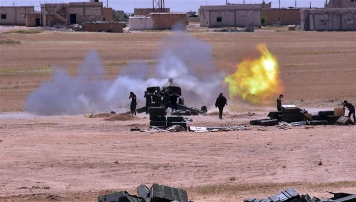 SOHR: Di 48 saetan de ji rejîma Sûrî û DAIŞê 33 kes kuştin