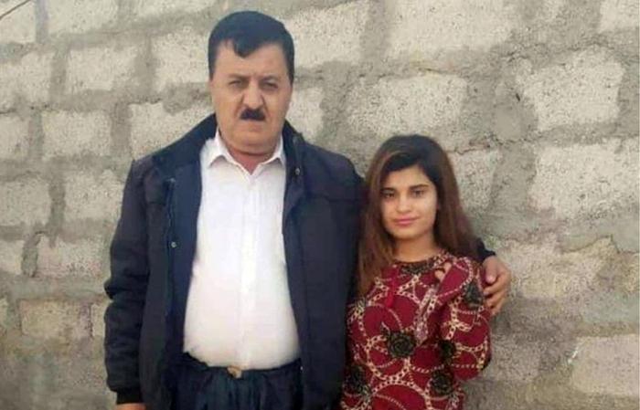 Mîrê Êzidiyan biryara zewaca keça 14 salî bi zilamekî 54 salî re hilweşand