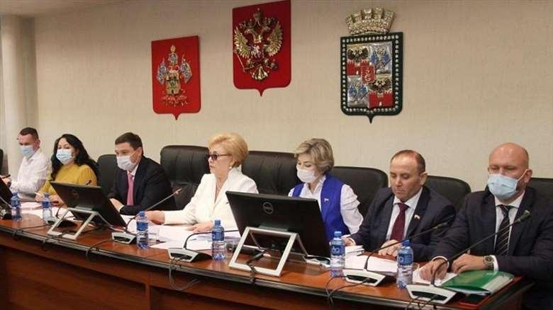 Kurdekî Êzidî li Rûsyayê bû Cîgirê Serokê Parlamentoyê