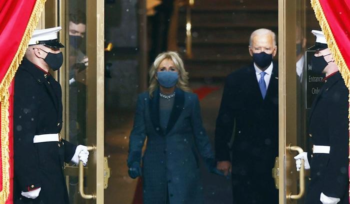 Joe Biden dibe serokê herî kal û xwedî ezmûn ê Amerîkayê