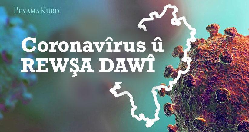 CÎHAN | Hejmara mirinên Covid-19 2 milyon û nîvan ya pêketiyan 113 milyonan derbas kir