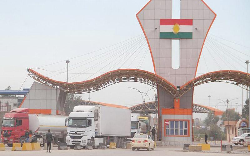 Avakirina hêza sînor wê dahata Kurdistanê zêde bike