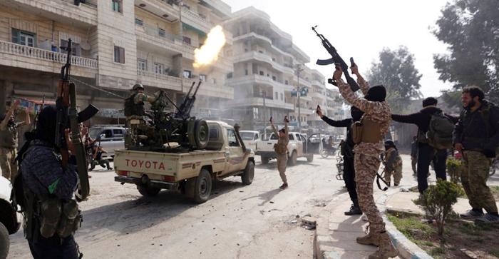 Çekdaran dîsa kurdên sivîl revandin: 6 hezar lîreyê Tirk fîdye dixwazin