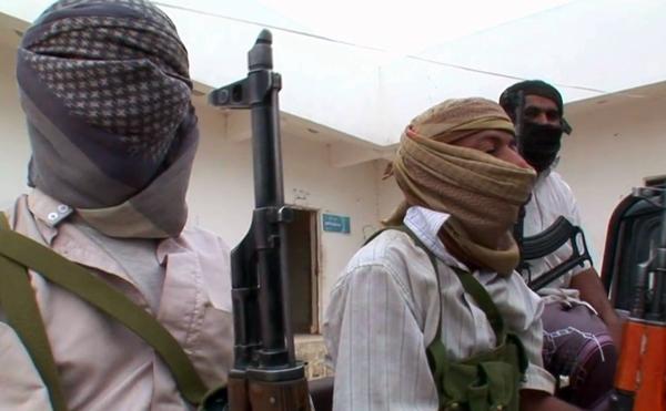 Li Libyayê 7 çekdarên El Qaîdeyê hatin desteserkirin