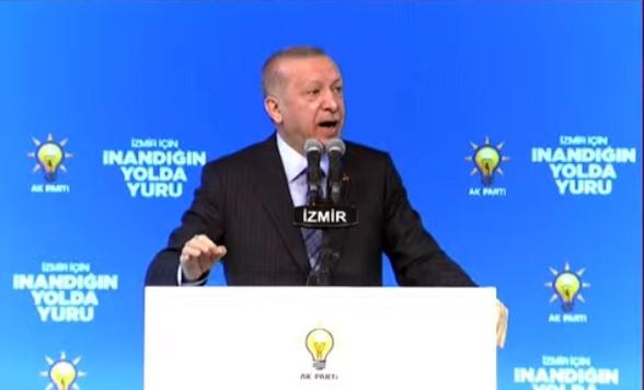 Erdogan: Emê îro jî sibe jî tayînkirina qeyûman bidomînin