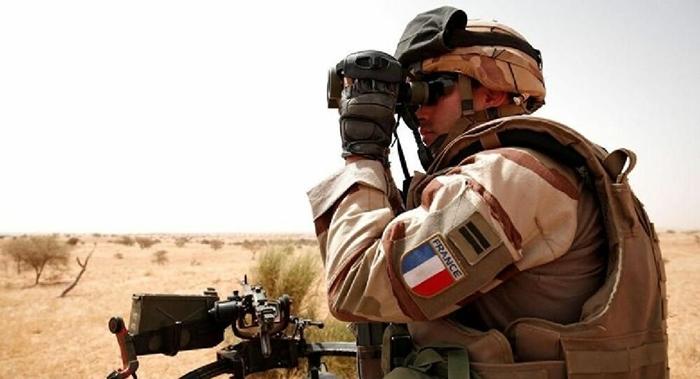 Di operasyona Fransayê de 100 çekdarên tundrew hatin kuştin