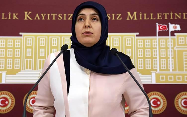 Ji bo parlamentera berê ya HDPê biryara girtinê hat derxistin