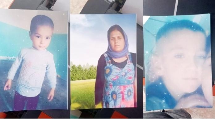 Endamê malbata Şingalê: Piştî dê û du birayên min PKKê bavê min jî girt