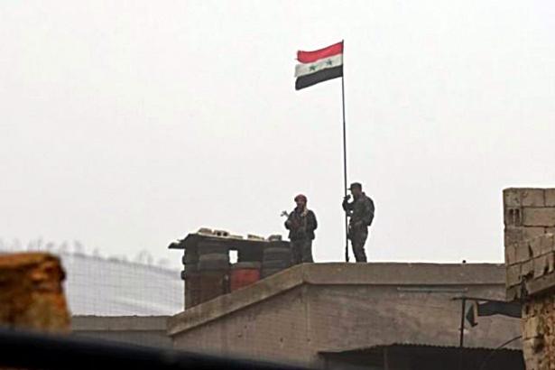 SOHR: 5 leşkerên Sûriyê û 3 çekdarên girêdayî Tirkiyê hatin kuştin