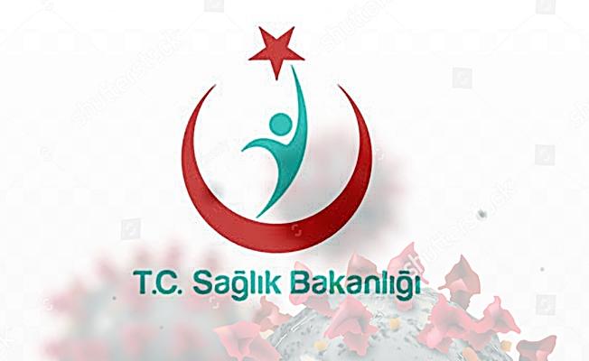 Li Tirkiye û Bakurê Kurdistanê 340 wefat û 25,280 pêketinên nû hatin tomarkirin