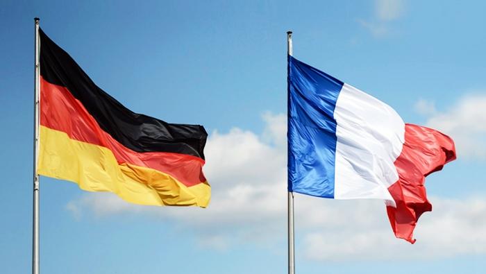 Ji Almanya û Fransayê peyamên piştevaniya Kurdistanê û Pêşmerge