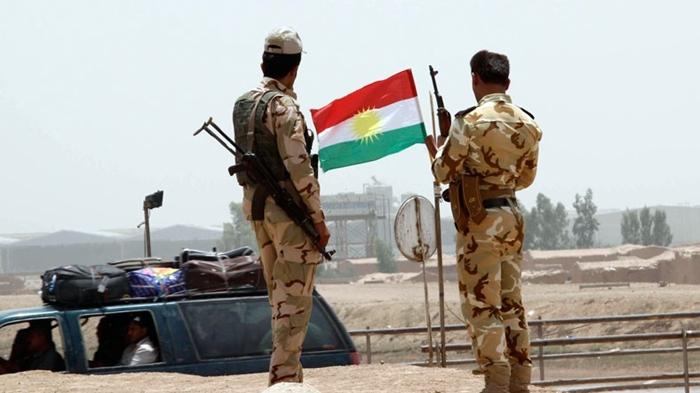 'Artêşa Iraqê li şûna cihên DAIŞê dixwaze deverên hêzên Pêşmerge kontrol bike'
