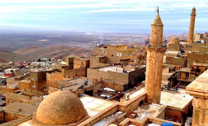 Suryanên Midyadê ji biryara UNESCOyê kêfxweş in!