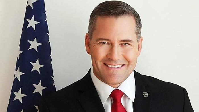 Senatorê Amerîkî projeyasaya bîranîn û rêzgirtina li Kurdan pêşkeşî kongreya Amerîkayê kir