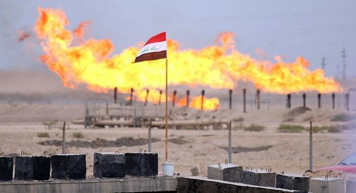 Hinardeya petrola Iraqê bo Amerîkayê kêm bûye