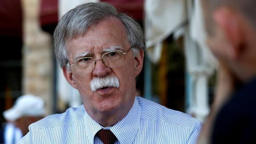 John Bolton: Çareseriya herî baş hilweşandina sîstema deshilatiya Îranê ye