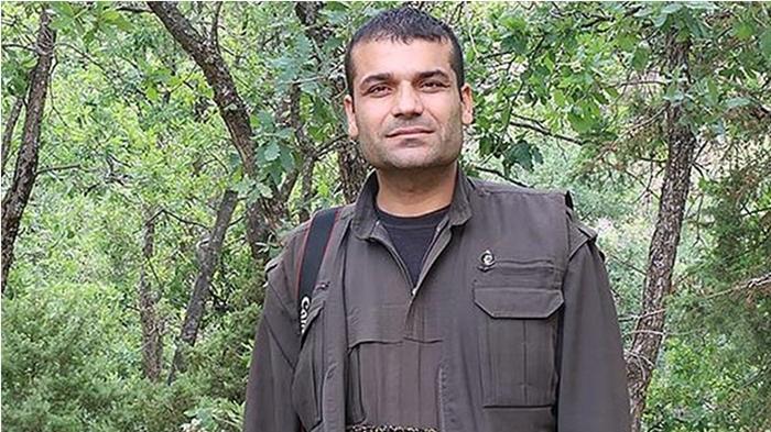 Wezareta Berevaniya Tirkiyê kuştina berpirsekî PKKê ragihand