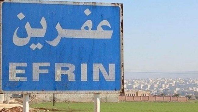 Li Efrînê 5 sivîlên din hatin revandin
