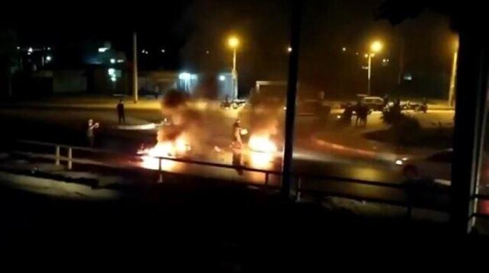 Îran | Di protestoyên Ehwazê de xwepêşandarek hat kuştin