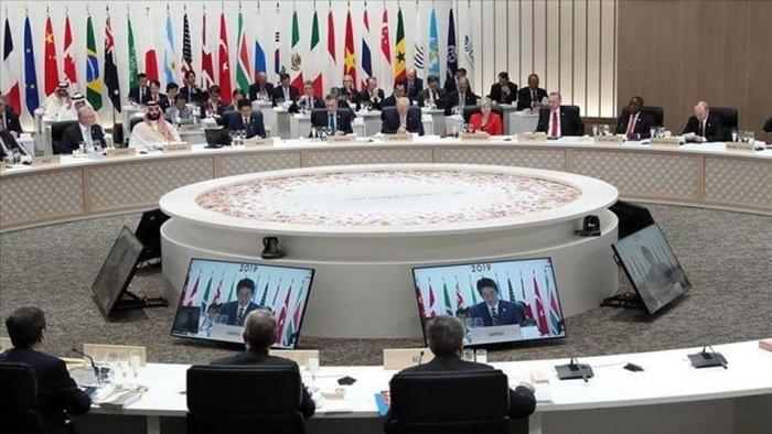 Şanda Herêma Kurdistanê li Îtalyayê beşdarî Forûma Dîyaloga Olan a G20an dibe